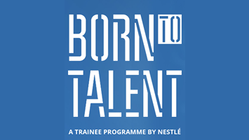 Trainee Program da Nestlé