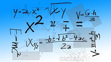 Bolsa Novos Talentos em Matemática