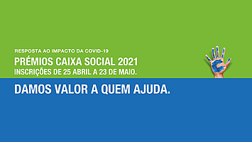 Premios Caixa Social 2021