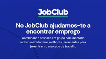 JobClub - Apoio na procura de emprego