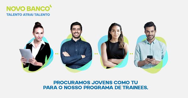 Programa de Trainees do Novo Banco