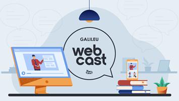 Webcast gratuito da Galileu
