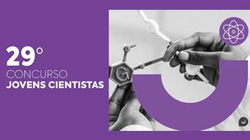 Concurso para Jovens Cientistas