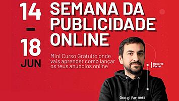 Semana da Publicidade Online