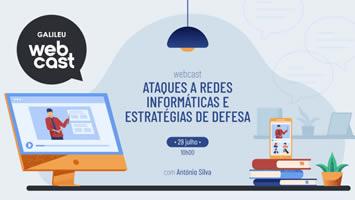 Ataques a Redes Informáticas e Estratégias de Defesa