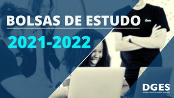 Bolsas de Estudo para o Ensino Superior - 2021-2022
